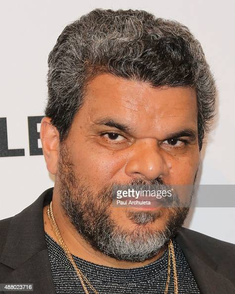 Actor Luis Guzman attends PaleyFest 2015 Fall TV Preview for CBS at The Paley Center for Media on September 12 2015 in Beverly Hills California
