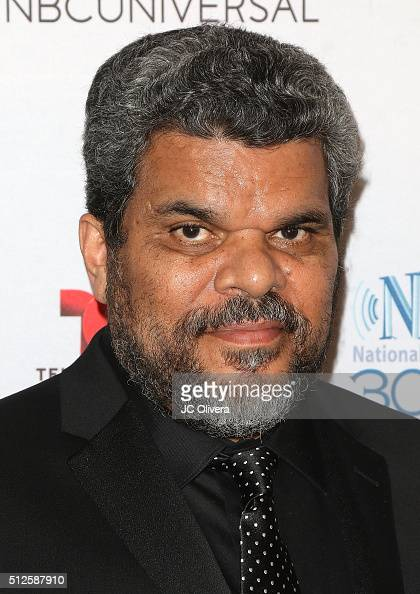 Actor Luis Guzman attends the 19th Annual National Hispanic Media Coalition Impact Awards Gala at Regent Beverly Wilshire Hotel on February 26 2016...