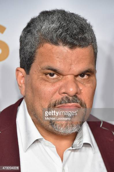 Actor Luis Guzman attends the 2015 CBS Upfront at The Tent at Lincoln Center on May 13 2015 in New York City