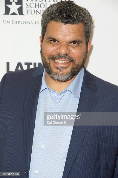 Actor Luis Guzman attends the 2015 Latinos De Hoy Awards at Dolby Theatre on October 11 2015 in Hollywood California