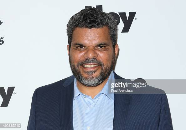 Actor Luis Guzman attends the 2015 Latinos De Hoy Awards at The Dolby Theatre on October 11 2015 in Hollywood California
