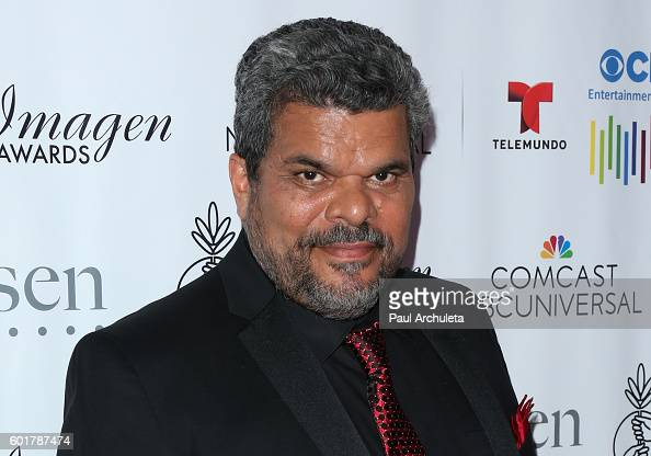 Actor Luis Guzman attends the 31st Annual Imagen Awards at The Beverly Hilton Hotel on September 9 2016 in Beverly Hills California