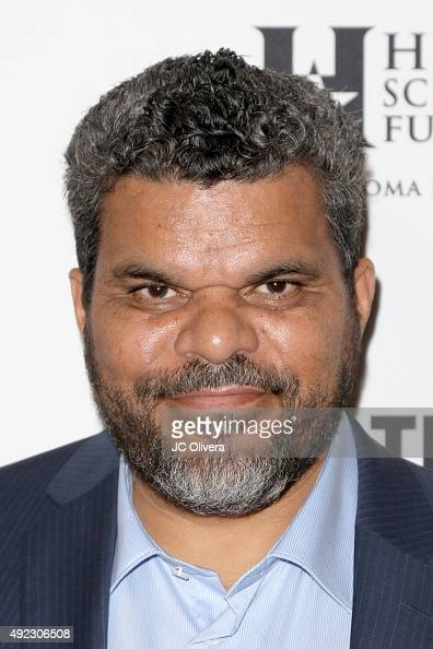 Actor Luis Guzman attends The Los Angeles Times and Hoy 2015 Latinos de Hoy Awards at Dolby Theatre on October 11 2015 in Hollywood California