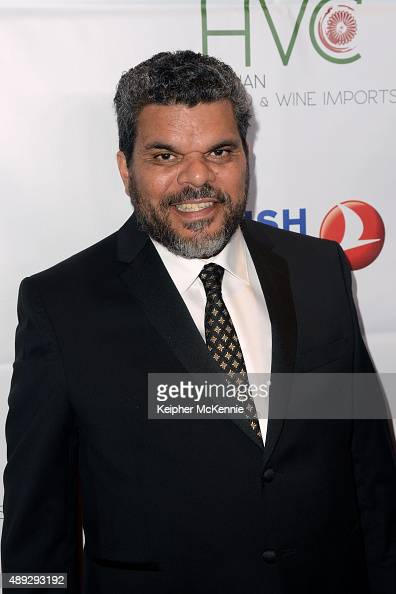 Actor Luis Guzman Face Forward's 6th Annual Charity Gala at Millennium Biltmore Hotel on September 19 2015 in Los Angeles California