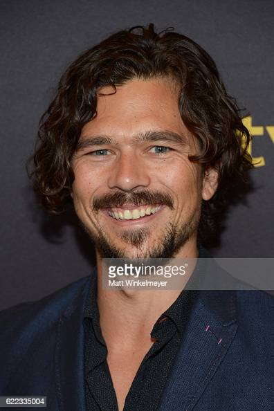 Luke Arnold Stock Photos and Pictures | Getty Images