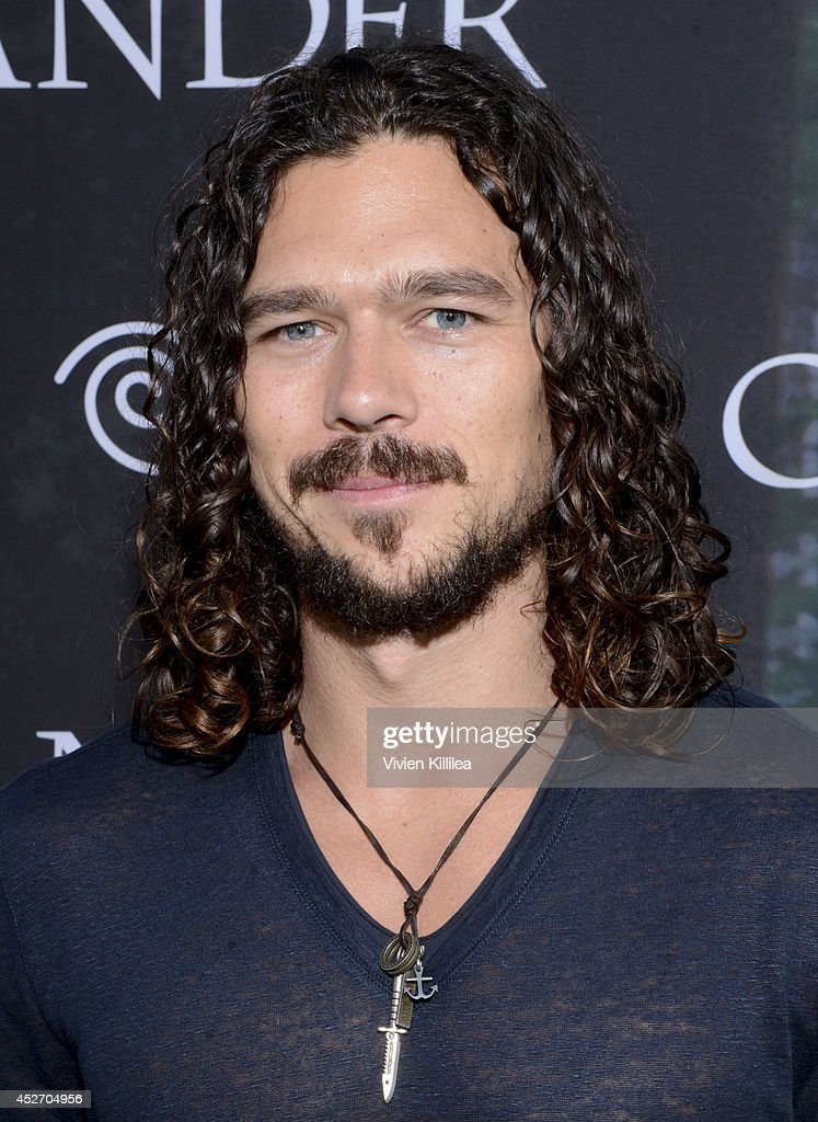 luke arnold douglas fairbanks