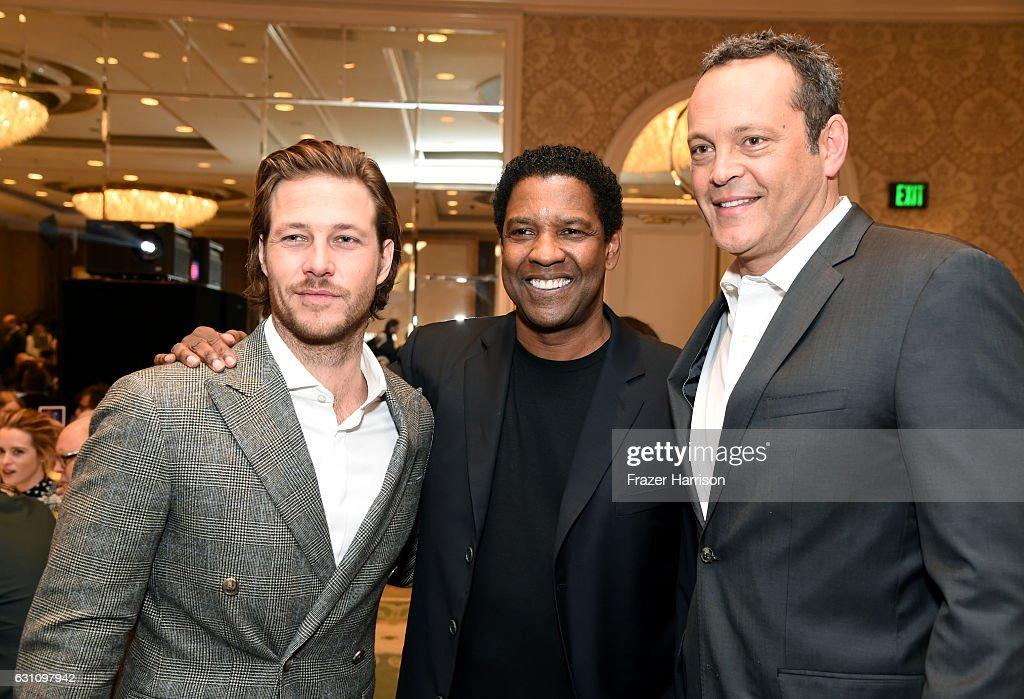 actor-luke-bracey-actordirector-denzel-washington-and-actor-vince-picture-id631097942