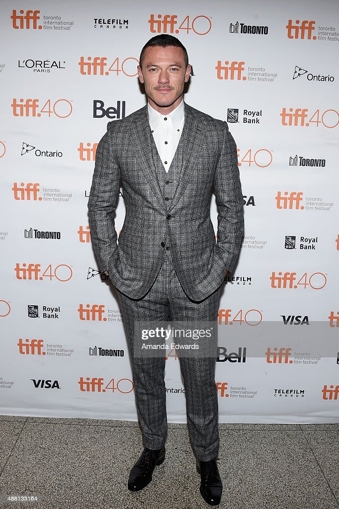 "2015 Toronto International Film Festival - ""High-Rise"" Premiere"