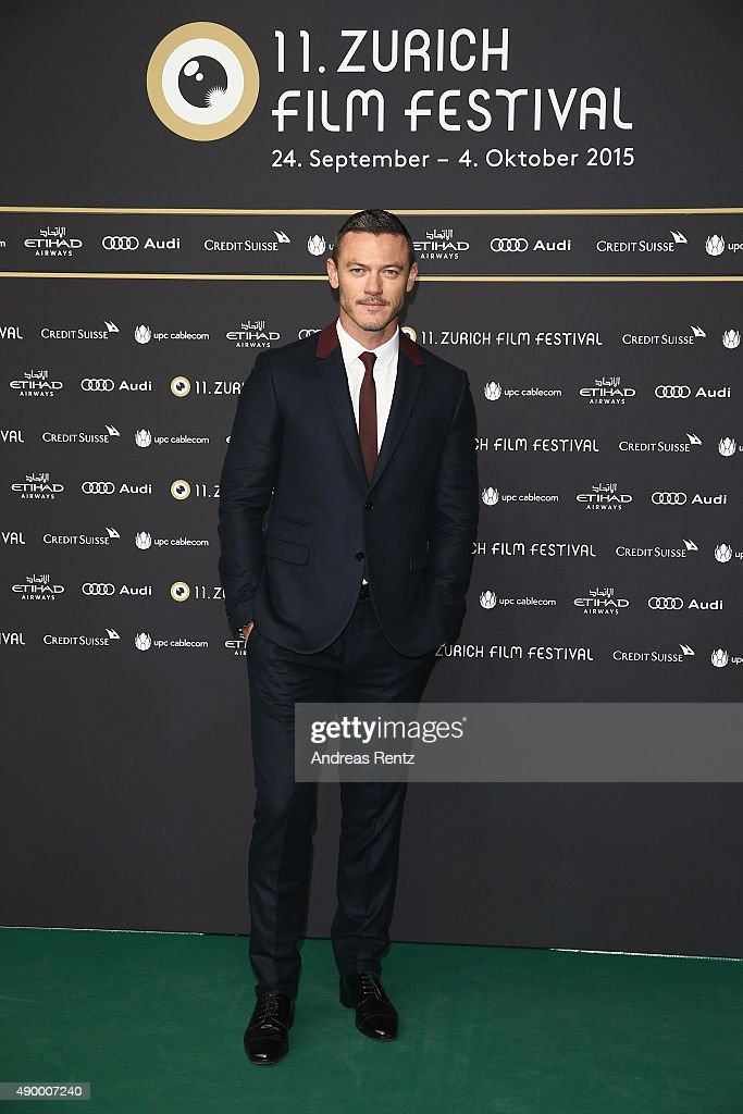 'High-Rise' Premiere - Zurich Film Festival 2015
