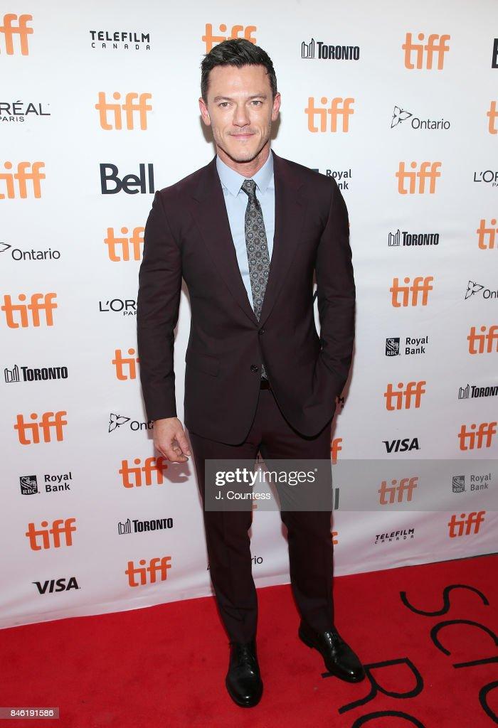 "2017 Toronto International Film Festival - ""Professor Marston & The Wonder Women"" Premiere"