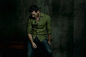 Luke Evans, Harrods magazine