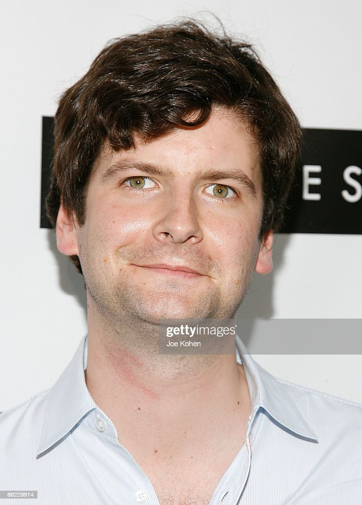 Actor Luke Parker Bowles attends a screening of 'In The Loop' at the IFC Center on April 26, 2009 in New York City.