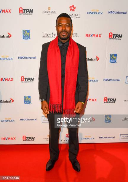 Actor Lyric Bent attends 2017 Canada's Walk of Fame at The Liberty Grand on November 15 2017 in Toronto Canada
