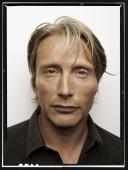 Mads Mikkelsen, Paris Match,