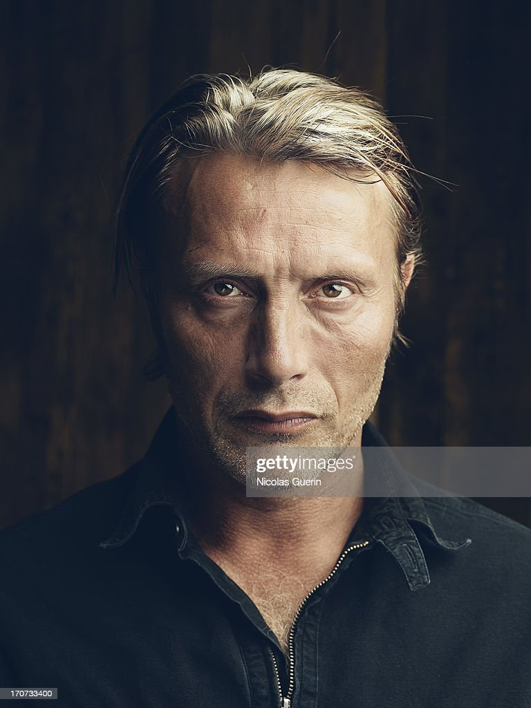 Mads Mikkelsen, Self Assignment, May 2013