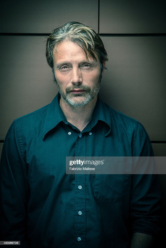 Actor <a gi-track='captionPersonalityLinkClicked' href=/galleries/search?phrase=Mads+Mikkelsen&family=editorial&specificpeople=3003791 ng-click='$event.stopPropagation()'>Mads Mikkelsen</a> is photographed in Cannes, France.