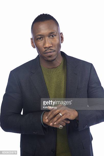 Actor Mahershala Ali is photographed for Los Angeles Times on November 13 2016 in Los Angeles California PUBLISHED IMAGE CREDIT MUST READ Kirk...