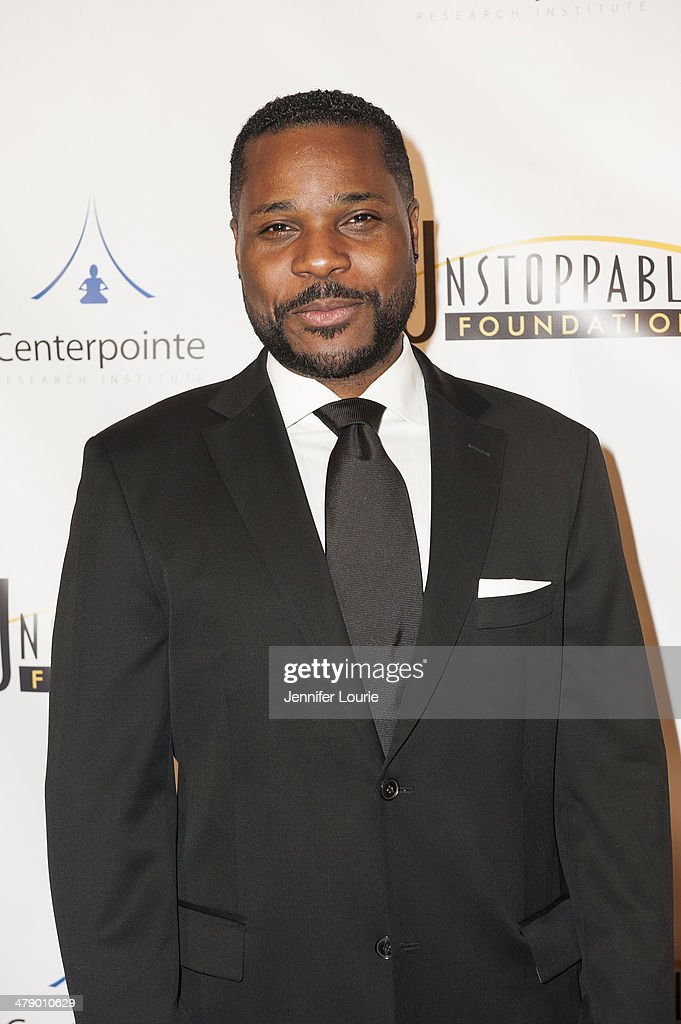 5th Annual Unstoppable Gala