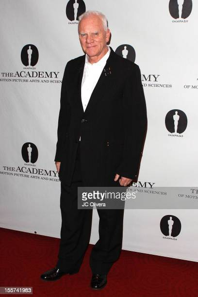 Malcolm Mcdowell Stock Photos And Pictures Getty Images