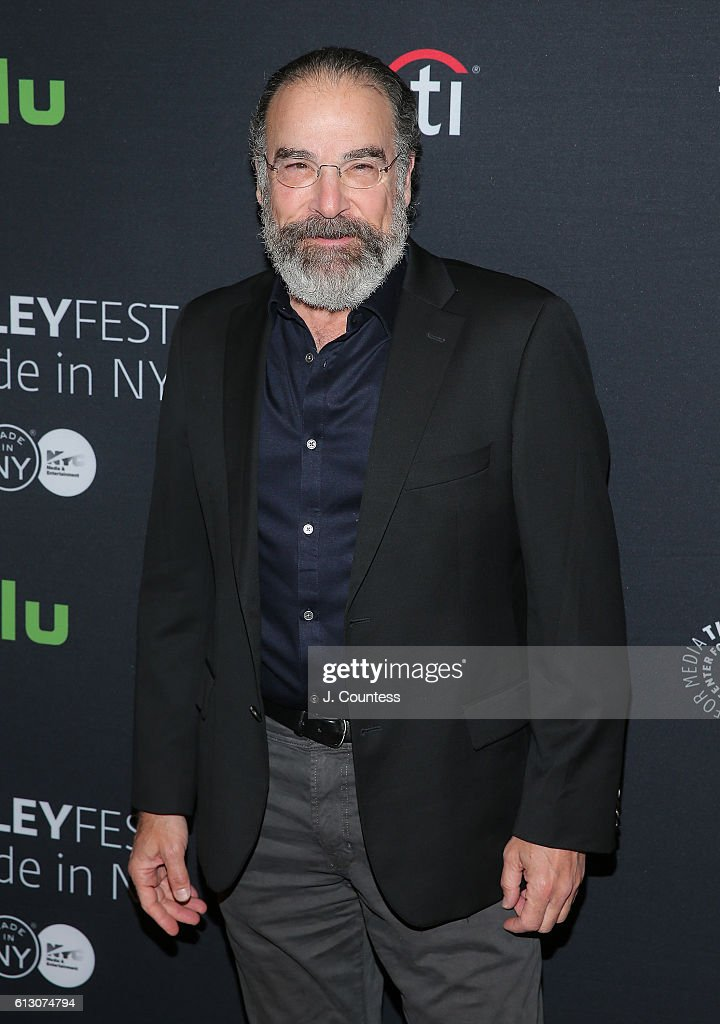 "PaleyFest New York 2016 - ""Homeland"""