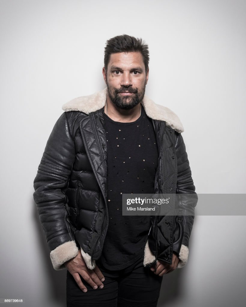 Manu Bennett, Self assignment, October 30, 2017