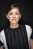 Actor Marion Cotillard is photographed in Cannes France