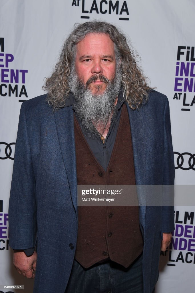 mark boone junior married