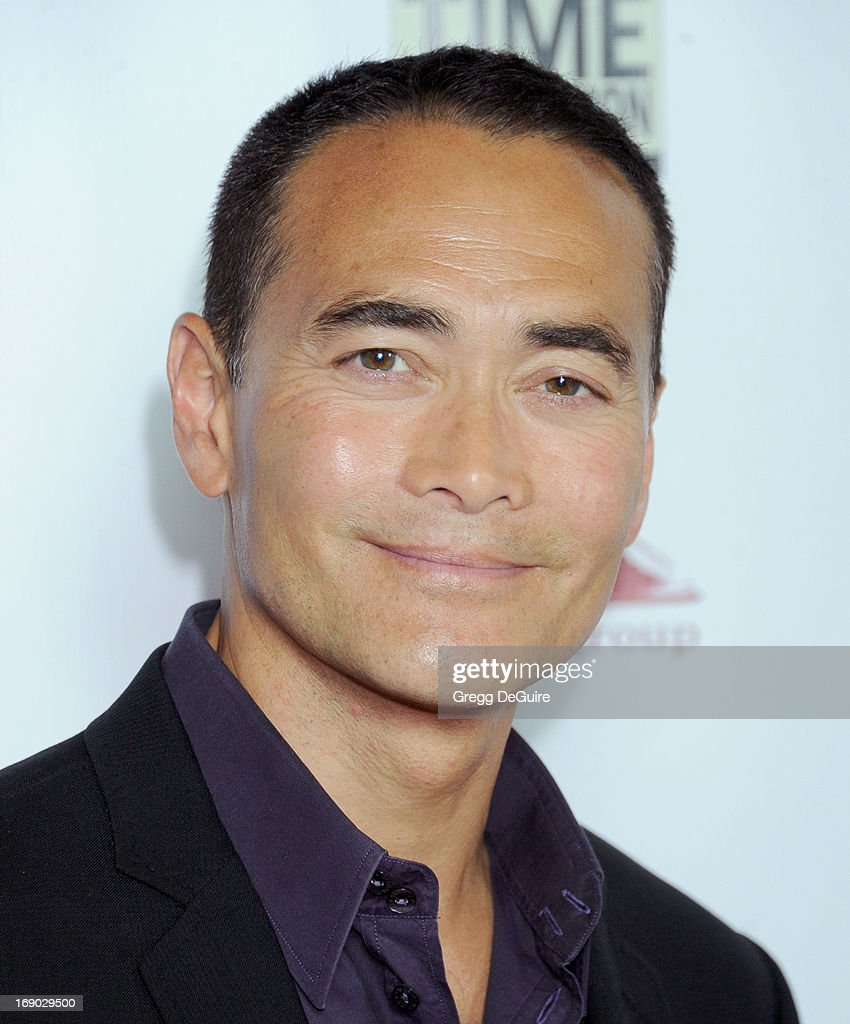 Actor <a gi-track='captionPersonalityLinkClicked' href=/galleries/search?phrase=Mark+Dacascos&family=editorial&specificpeople=3208274 ng-click='$event.stopPropagation()'>Mark Dacascos</a> arrives at the Time For Hope fundraiser gala benefiting This Time Foundation and The Apl.de.ap Foundation International at Regent Beverly Wilshire Hotel on May 18, 2013 in Beverly Hills, California.