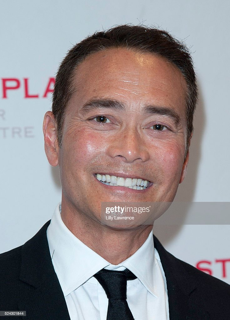 Actor <a gi-track='captionPersonalityLinkClicked' href=/galleries/search?phrase=Mark+Dacascos&family=editorial&specificpeople=3208274 ng-click='$event.stopPropagation()'>Mark Dacascos</a> attends the East West Players 50th Anniversary Visionary Awards Dinner and Silent Auction at the Hilton Universal City on April 25, 2016 in Universal City, California.