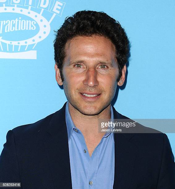 Actor Mark Feuerstein attends the premiere of 'Love and Friendship' at Directors Guild Of America on May 3 2016 in Los Angeles California