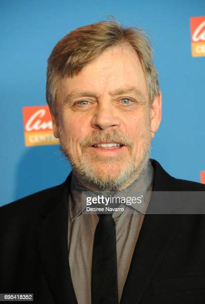 Actor Mark Hamill attends the 2017 Anne Frank Center Honors Gala at 4 World Trade Center on June 12 2017 in New York City