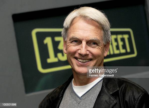 Actor Mark Harmon attends the photocall at the Bayerischen Hof on May 25 2010 in Munich Germany