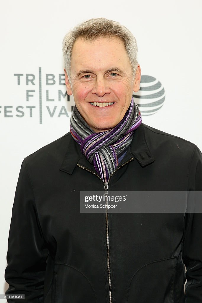 Actor Mark Moses attends the 'Fear, Inc.' Premiere during the 2016 Tribeca Film Festival at Regal Battery Park Cinemas on April 15, 2016 in New York City.
