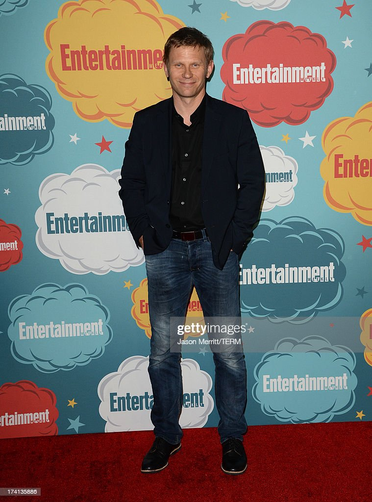 Actor Mark Pellegrino attends Entertainment Weekly's Annual Comic-Con Celebration at Float at Hard Rock Hotel San Diego on July 20, 2013 in San Diego, California.