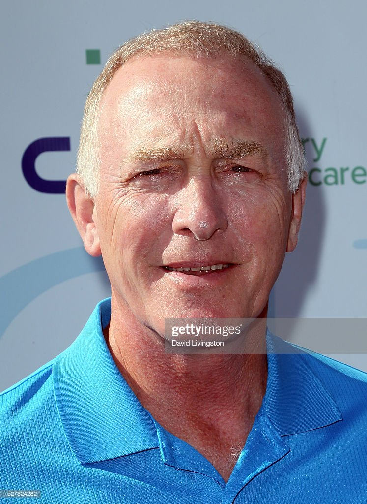 Actor Mark Rolston attends the Ninth Annual George Lopez Celebrity Golf Classic at Lakeside Golf Club on May 2, 2016 in Burbank, California.