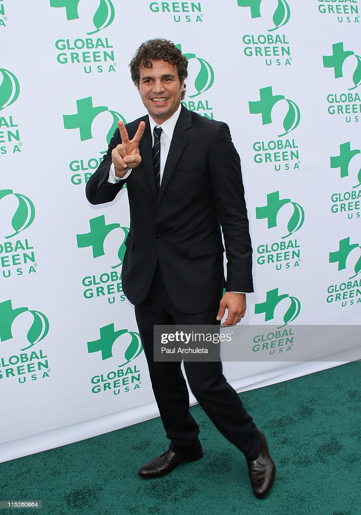 Global Green Usa S 15th Annual Millennium Awards Getty