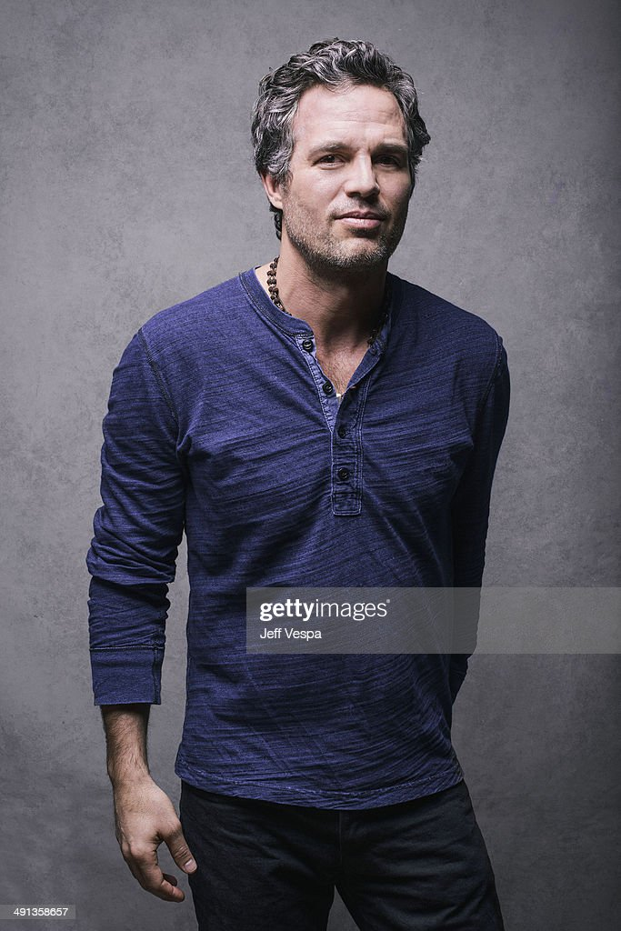 Actor Mark Ruffalo is photographed at the Sundance Film Festival 2014 for Self Assignment on January 25, 2014 in Park City, Utah.