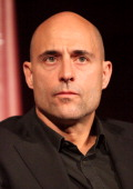 Actor Mark Strong attends the 2011 Los Angeles Film Festival 'Green Lantern' special screening held at Regal Cinemas LA Live on June 16 2011 in Los...