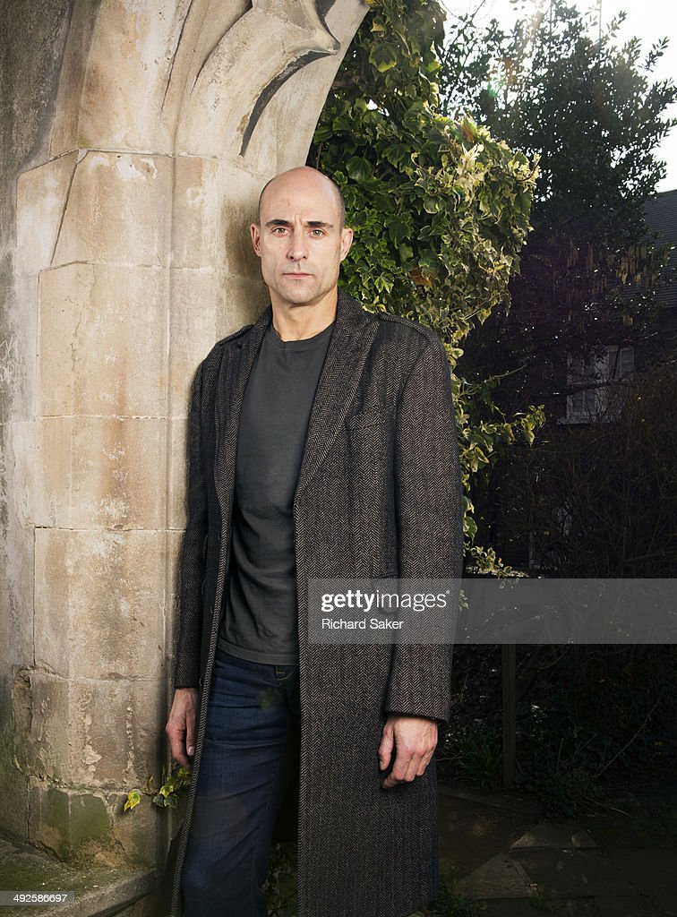 Mark Strong, Observer UK, March 23, 2014