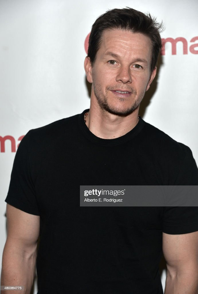 Actor <a gi-track='captionPersonalityLinkClicked' href=/galleries/search?phrase=Mark+Wahlberg&family=editorial&specificpeople=202265 ng-click='$event.stopPropagation()'>Mark Wahlberg</a> attends CinemaCon 2014 Off and Running: Opening Night Studio Presentation from Paramount Pictures at Caesars Palace during CinemaCon 2014 on March 24, 2014 in Las Vegas, Nevada.