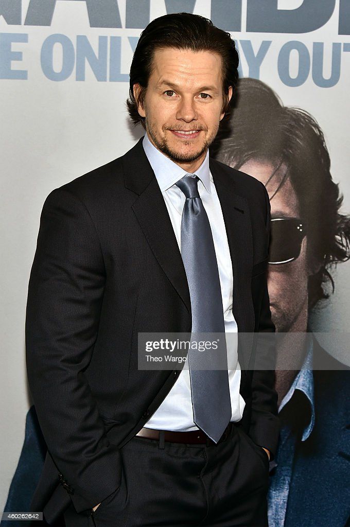 """The Gambler"" New York Premiere"
