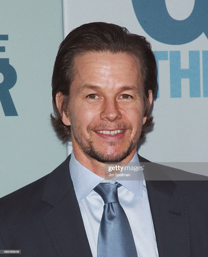 Actor <a gi-track='captionPersonalityLinkClicked' href=/galleries/search?phrase=Mark+Wahlberg&family=editorial&specificpeople=202265 ng-click='$event.stopPropagation()'>Mark Wahlberg</a> attends 'The Gambler' New York premiere at AMC Lincoln Square Theater on December 10, 2014 in New York City.