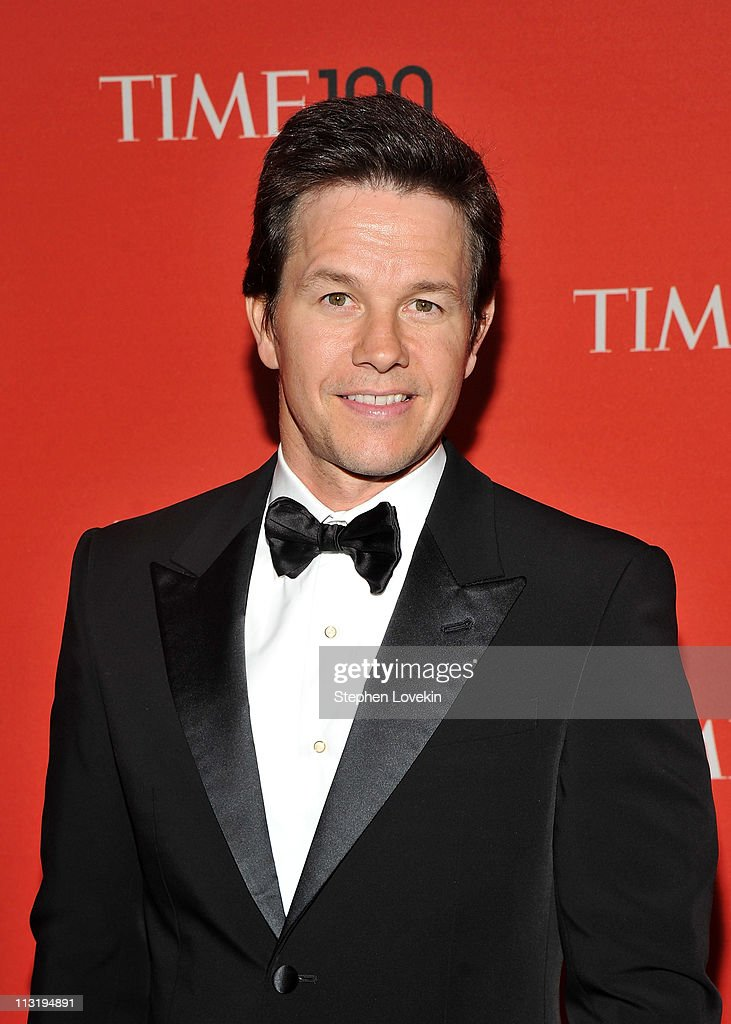Actor <a gi-track='captionPersonalityLinkClicked' href=/galleries/search?phrase=Mark+Wahlberg&family=editorial&specificpeople=202265 ng-click='$event.stopPropagation()'>Mark Wahlberg</a> attends the TIME 100 Gala, TIME'S 100 Most Influential People In The World at Frederick P. Rose Hall, Jazz at Lincoln Center on April 26, 2011 in New York City.