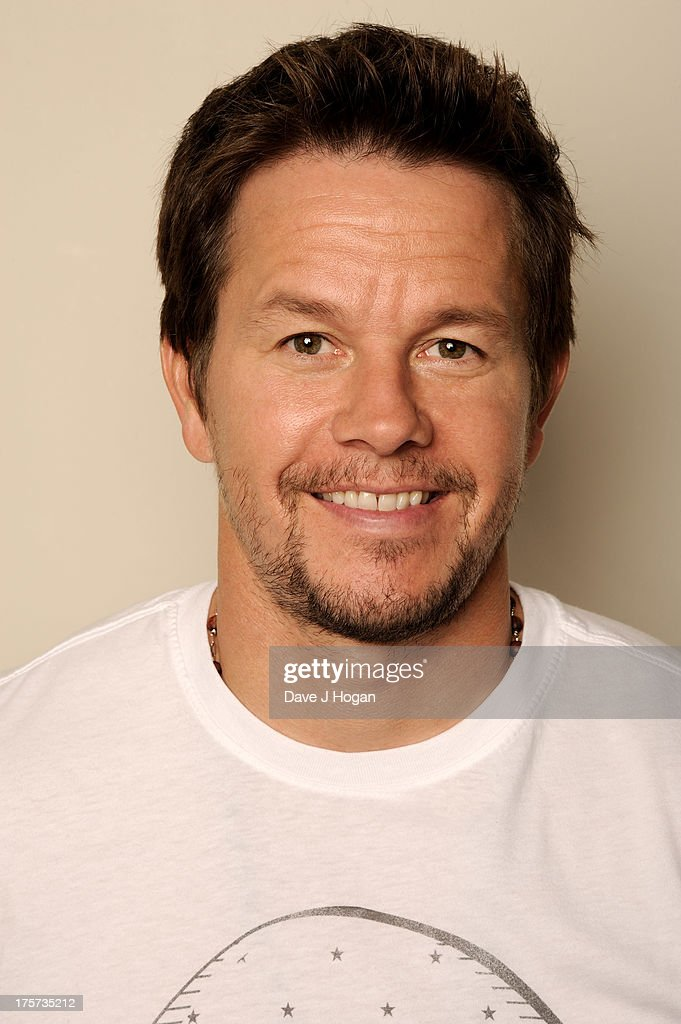 Actor <a gi-track='captionPersonalityLinkClicked' href=/galleries/search?phrase=Mark+Wahlberg&family=editorial&specificpeople=202265 ng-click='$event.stopPropagation()'>Mark Wahlberg</a> is photographed on August 5, 2013 in London, England.