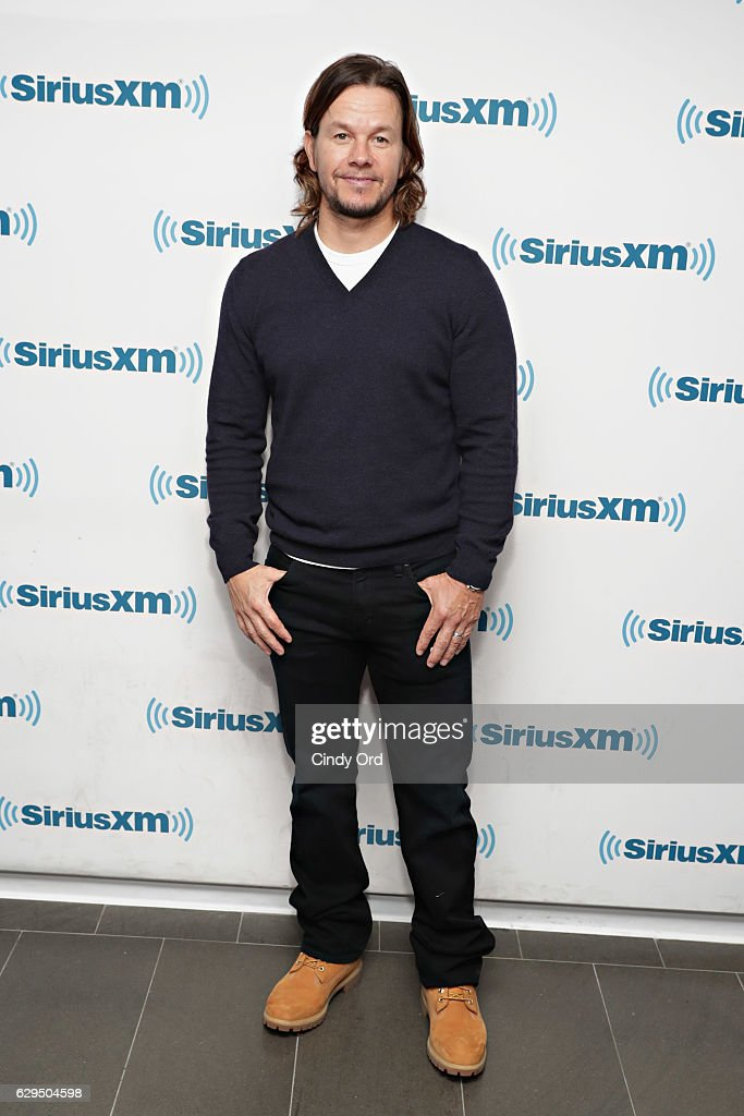 SiriusXM's Town Hall With Mark Wahlberg And Peter Berg; Town Hall To Air On Entertainment Weekly Radio