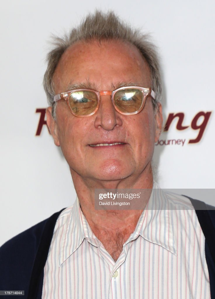 Actor Marshall Bell attends a screening of Integrity Film Production's 'Red Wing' at Harmony Gold Theatre on August 6, 2013 in Los Angeles, California.