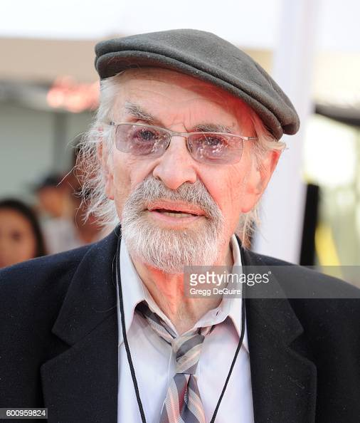 Martin Landau Stock Photos and Pictures | Getty Images