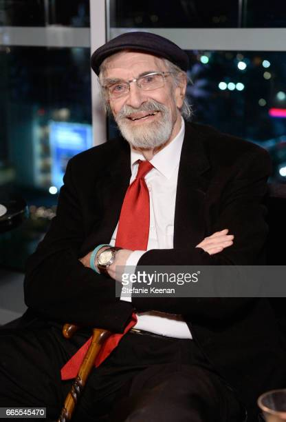 Actor Martin Landau attends the 2017 TCM Classic Film Festival opening night after party on April 6 2017 in Los Angeles California 26657_005
