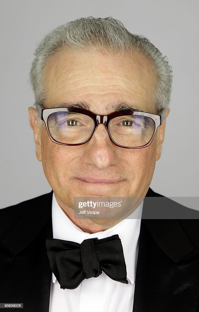 Actor <a gi-track='captionPersonalityLinkClicked' href=/galleries/search?phrase=Martin+Scorsese&family=editorial&specificpeople=201976 ng-click='$event.stopPropagation()'>Martin Scorsese</a> poses for a portrait backstage during the 67th Annual Golden Globe Awards at The Beverly Hilton Hotel on January 17, 2010 in Beverly Hills, California.