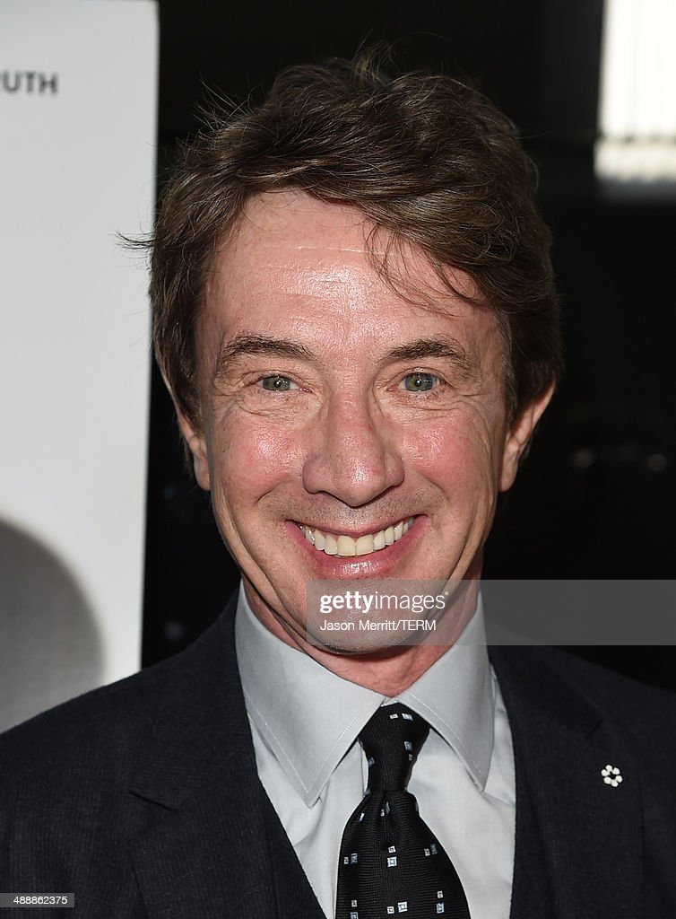 Actor <a gi-track='captionPersonalityLinkClicked' href=/galleries/search?phrase=Martin+Short&family=editorial&specificpeople=211569 ng-click='$event.stopPropagation()'>Martin Short</a> attends the 'Fed Up' premiere held at the Pacfic Design Center on May 8, 2014 in West Hollywood, California.